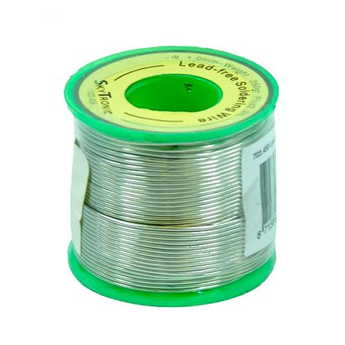 703.456 Lead Free Solder 250 g / 1.0 mm