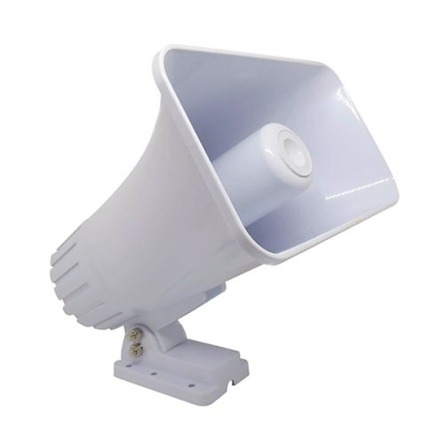 SR-702 Large PA Horn Speaker (Max 30 W) P110