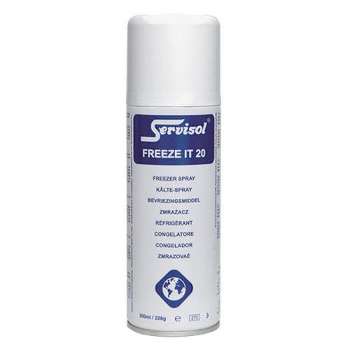 Servisol Circuit Freezer