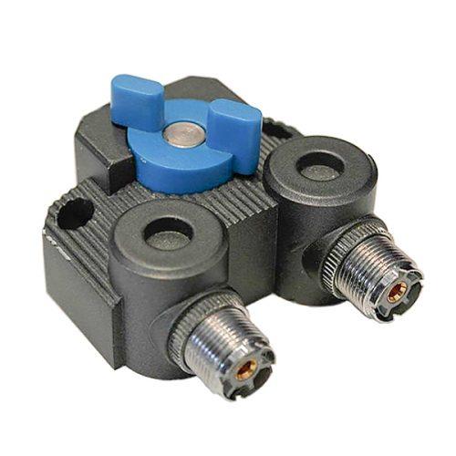 Watson CX-SW2PL 2-Way SO239 Coax Switch