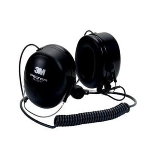 3M Peltor Standard Headsets