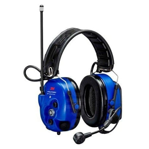 3M Peltor WS LiteCom Pro III ATEX Headsets