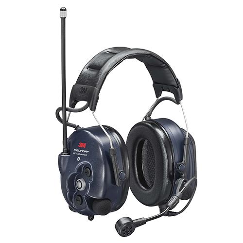 3M Peltor WS LiteCom Pro III Headsets