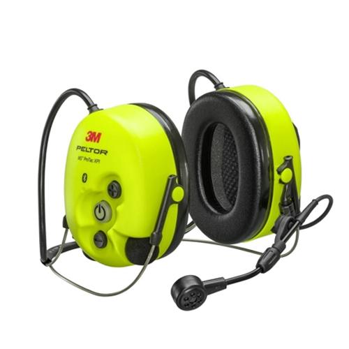 3M Peltor WS ProTac XPI FLX2 Communication Headsets