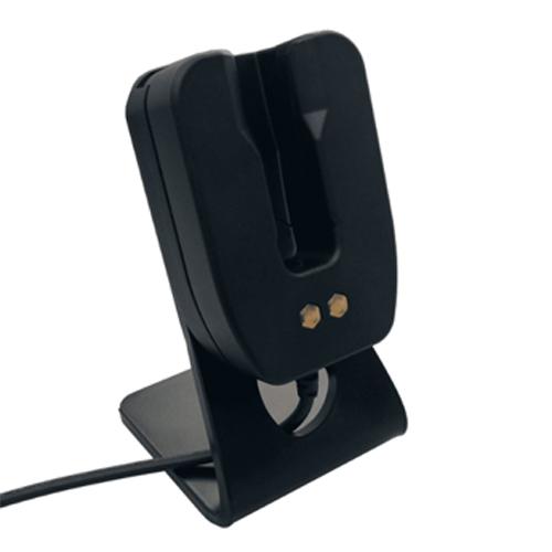 Aina Desktop Single-Unit PTT Responder Charger