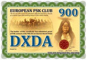 DXDA-900