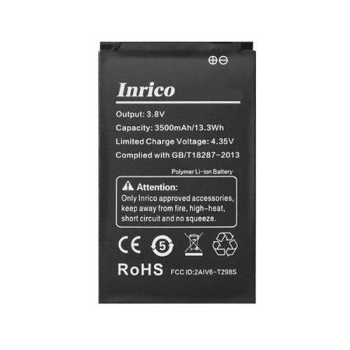 Inrico BAT320 Battery for T320 Handheld Transceiver