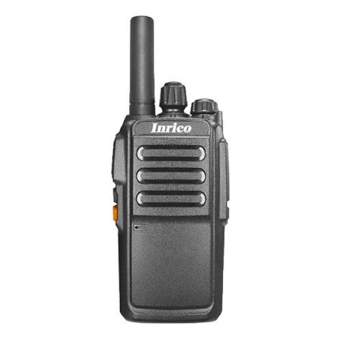 Inrico T526 4G/WiFi Handheld Network Radio