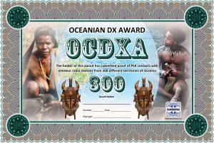 OCDXA 300