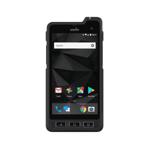 Rugged Smartphones
