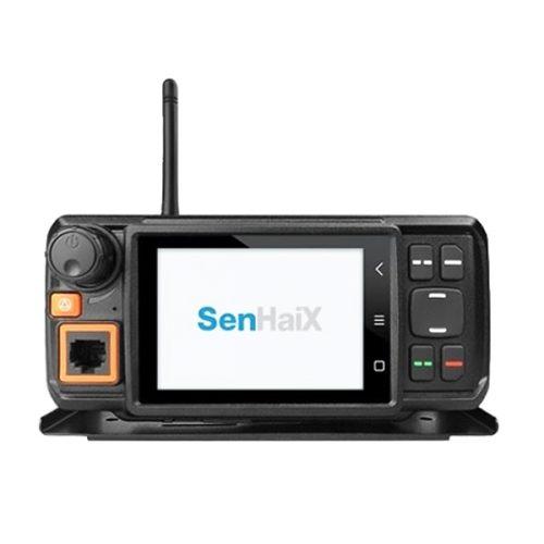 SenHaiX SPTT-N60 4G Network Radio