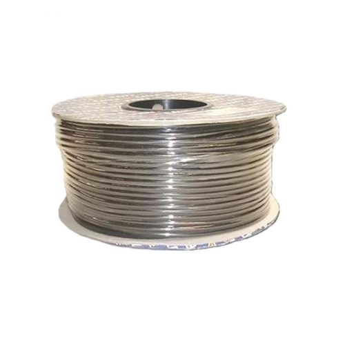 TV75 (75 Ohm) Standard TV Coax Cable – 100 m Drum