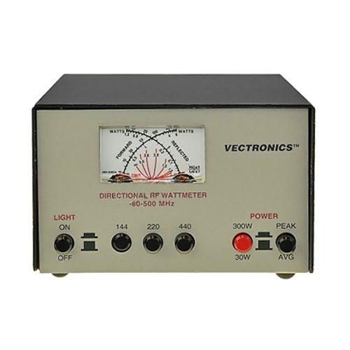 Vectronics PM-30 SWR / Power Meters