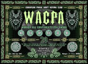 WACPA-20
