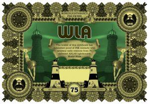 WLA-75