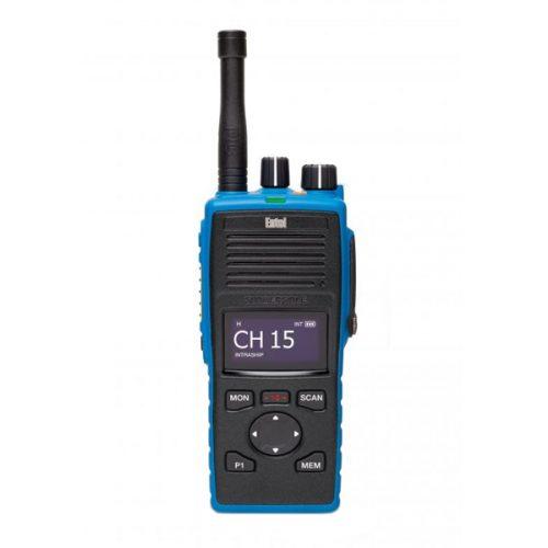 Entel DT544 IECEx VHF Portable Radio