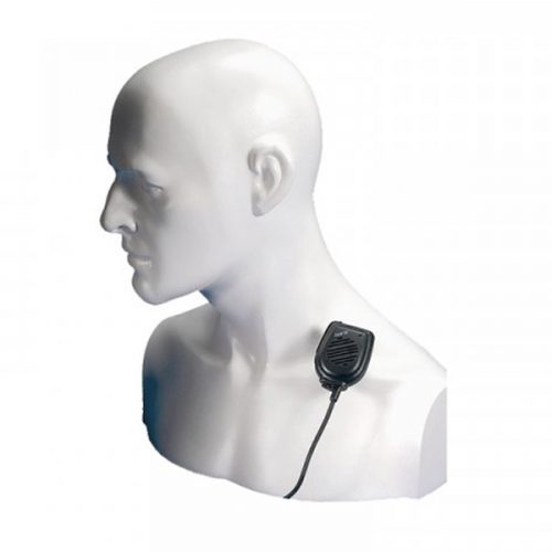 Entel CMP1/750 Pocket Size Lapel Microphone