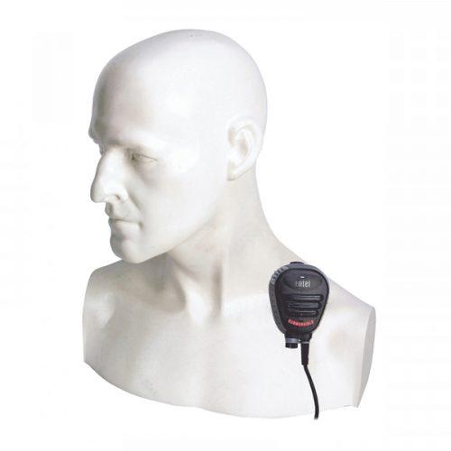 Entel CMP450/DX Heavy Duty Submersible Speaker Microphone