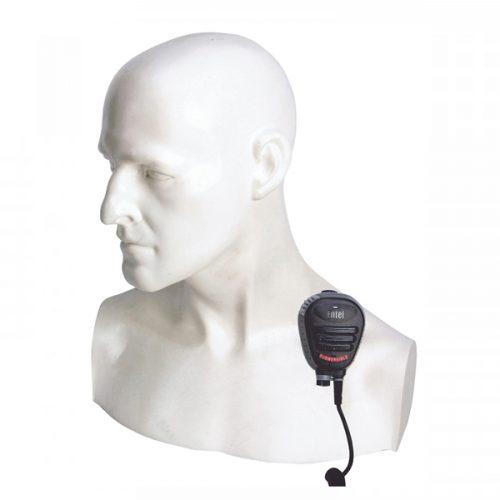 Entel CMP750 Heavy Duty Submersible Speaker Microphone