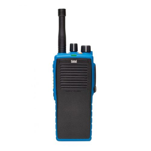 Entel DT582U DTEx DMR Analogue Portable Radio