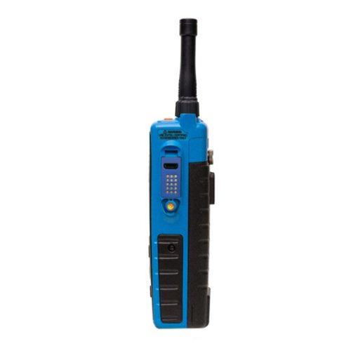 Entel DT585U DTEx DMR Analogue Portable Radio