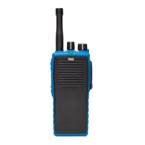 Entel DT842 ATEX VHF Portable Radio