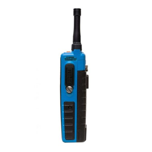 Entel DT882M ATEX UHF Digital Portable Radio