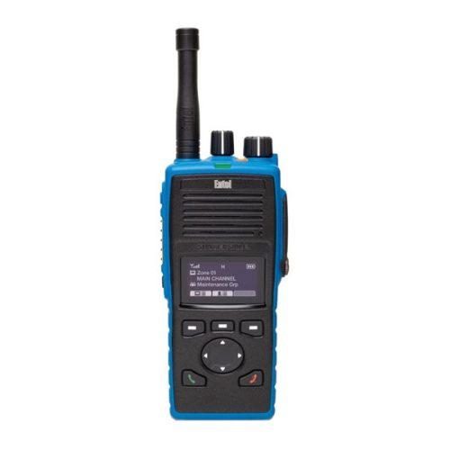 Entel DT885 DTEx DMR Analogue Portable Radio