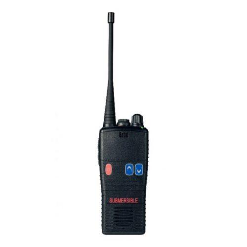 Entel HT712 Analogue Portable Radio