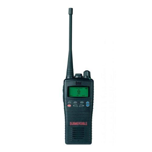 Entel HT785 Analogue Portable Radio