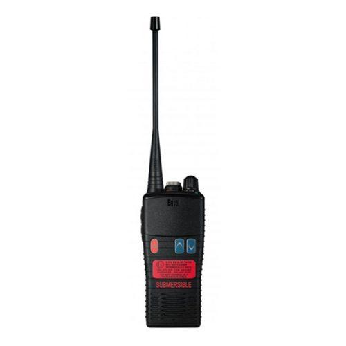 Entel HT942 ATEX VHF Analogue Portable Radio
