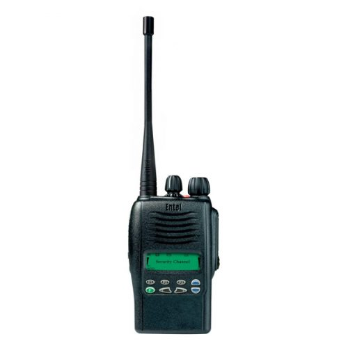 Entel HX485 Analogue Portable Radio