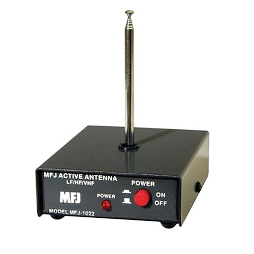 MFJ-1022 Internal Receiving Antenna