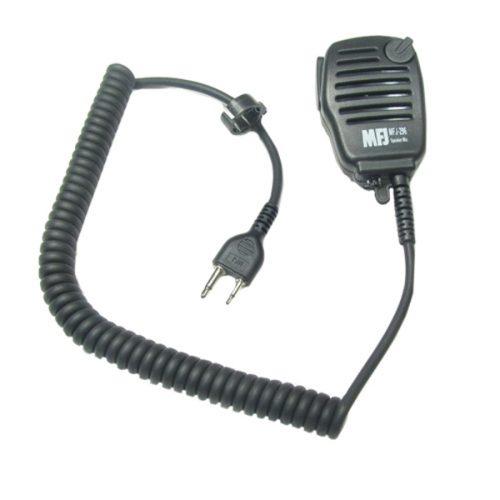 MFJ-296I Speaker Microphone