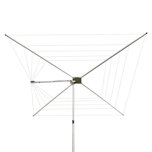 MFJ-1836 Cobweb Antenna
