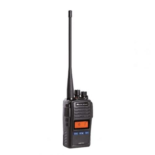 Midland Arctic VHF Transceiver