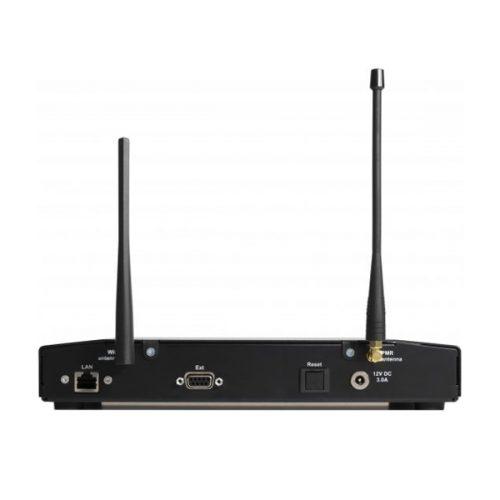 PC-Based Gateway, Includes VHF (136-174 MHz) Analog