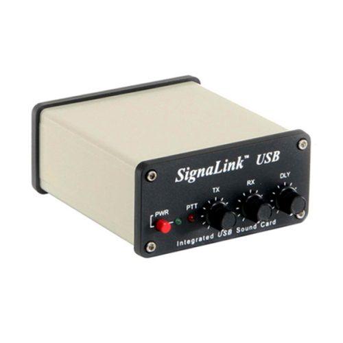 Tigertronics Signalink SL-USB-NC Sound Card Interface